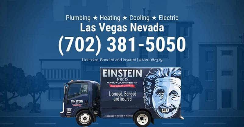 Las Vegas Water Leak Repair  Nevada Plumbing Company