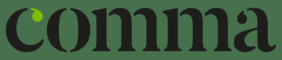 Agencia comma