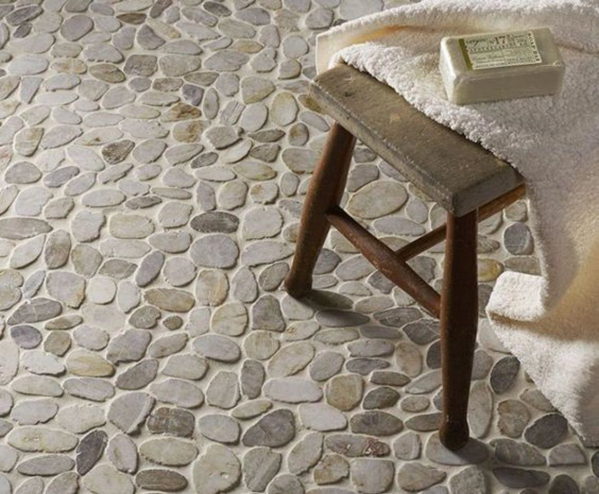 designing with pebble tiles talie