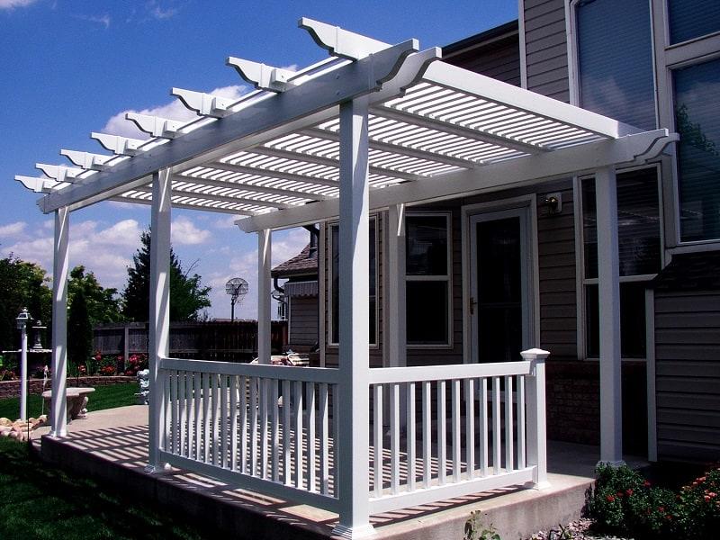 patio covers duramax