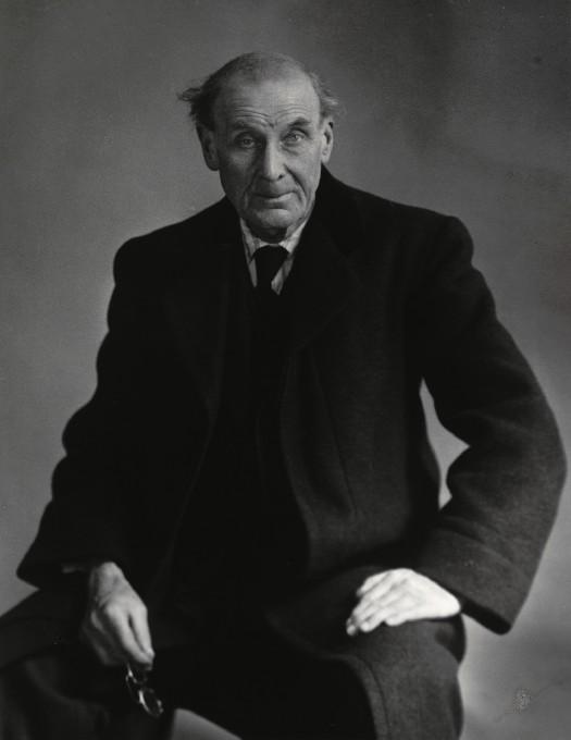 Πορτραίτο του Ευγένιου Ατζέ