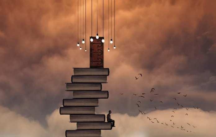 Γνωρίζοντας τον κόσμο με τα βιβλία