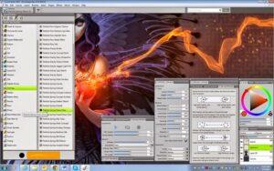 corel painter crack With Latest Version Download
