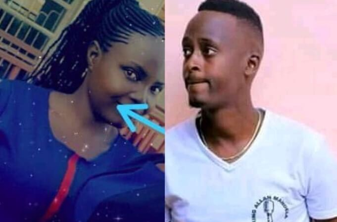 Bushenyi based journalist murdered by girlfriend in cold blood