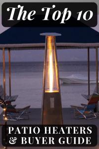 11 best outdoor patio heaters reviews