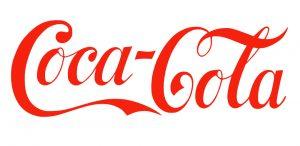 Logotipo Coca-Cola 1891