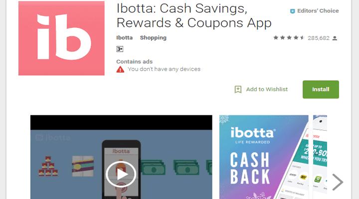 ibotta - The Internet Tips