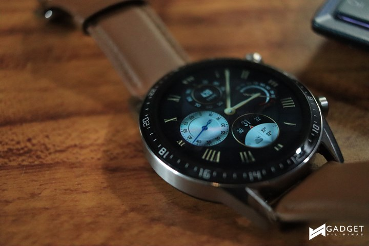 Huawei Watch GT 2 Review 4
