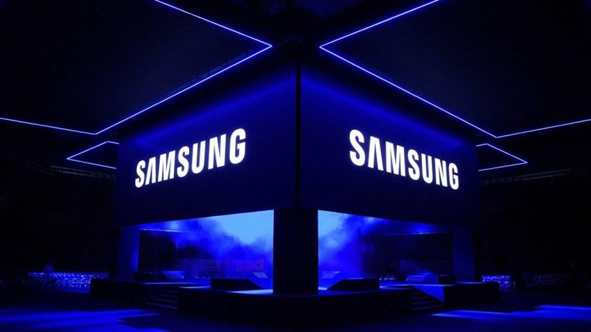 Novo IA, Samsung