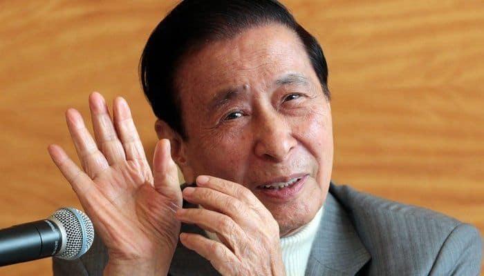 Richest People - Lee Shau-Kee