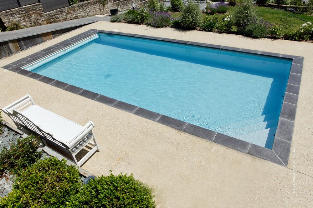piscines exterieures piscine ambiances