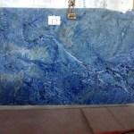 Blue Bahia Granite Mega Marble