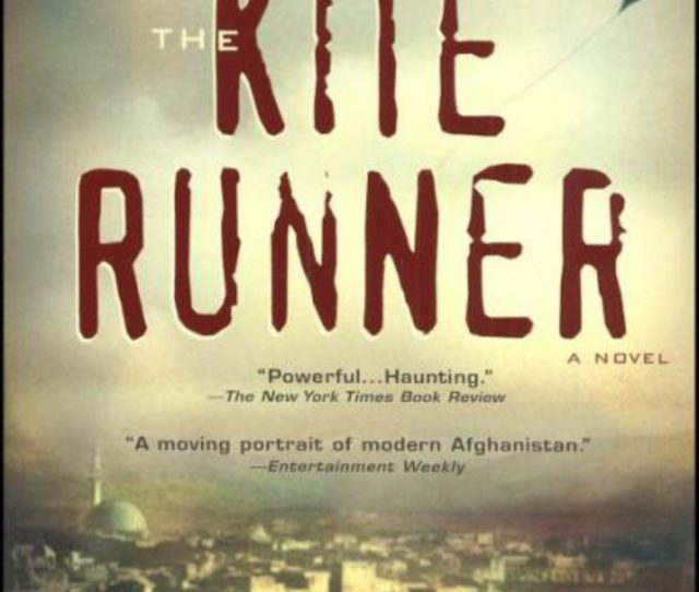 The Kite Runner Plugged In