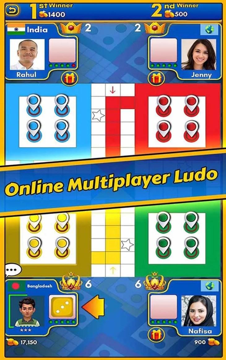 Ludo King screenshot 2