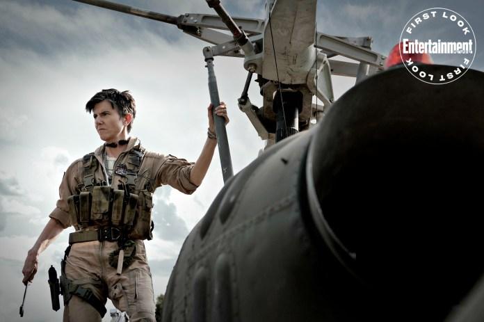 Army of the Dead   Tig Notaro é destaque em nova imagem do filme de Zack Snyder