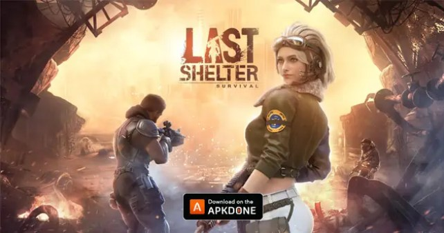 Last Shelter Survival MOD APK Unlimited Money)