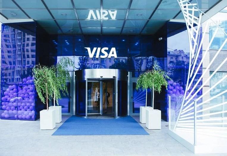 Visa Building. Source: EventMarkerer