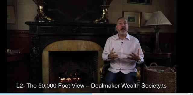 Dealmaker Empire by Carl Allen buy