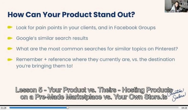 Products on Tap 2.0 by Christina Scalera discount