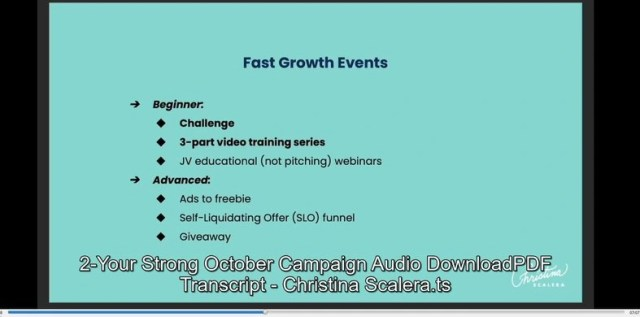 The Simple Sustained Shop Sales System by Christina Scalera discount