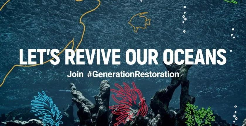 svetski dan zastite zivotne sredine 2021 dekada obnove ekosistema okeani