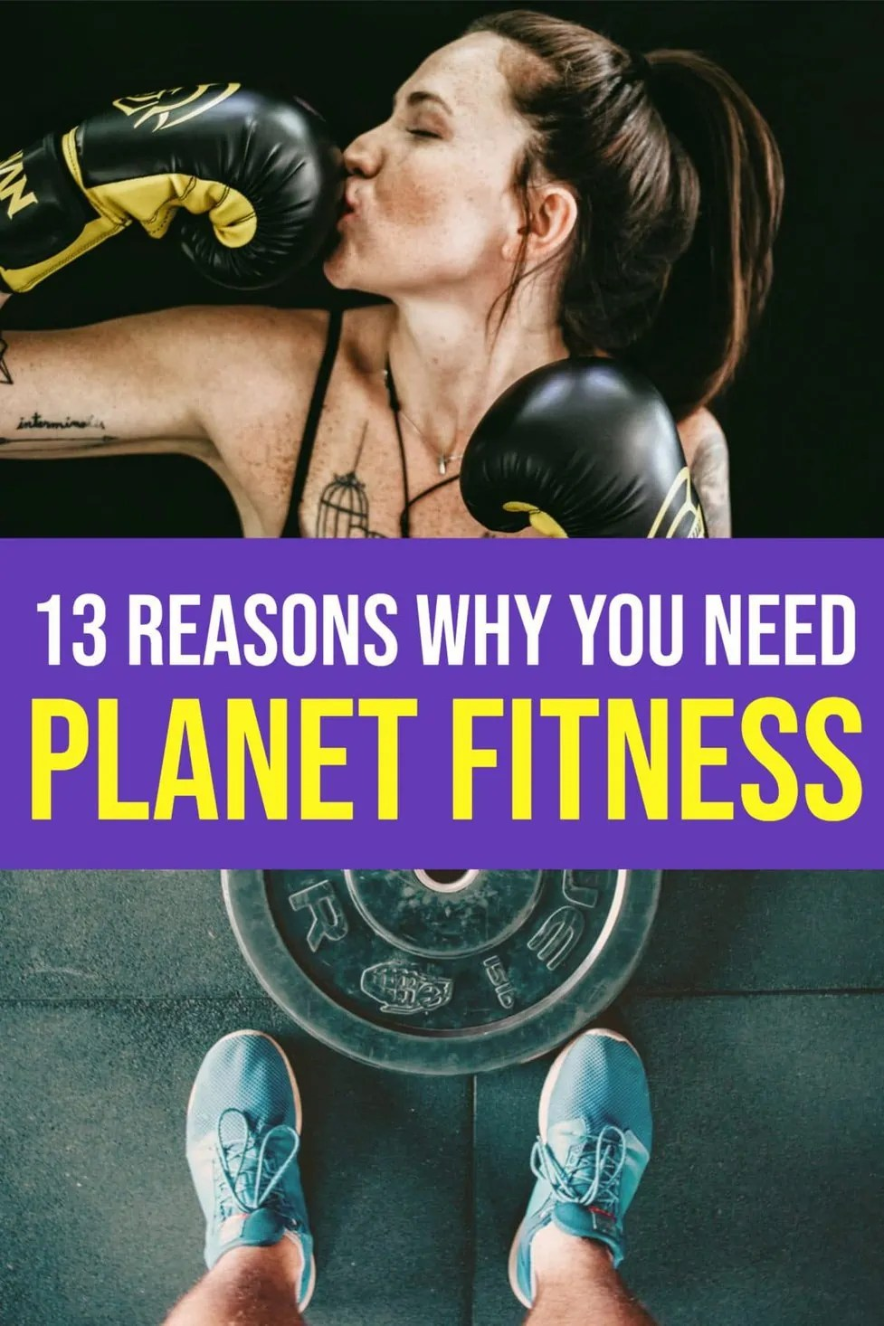 Does Planet Fitness Have Daycare : planet, fitness, daycare, Planet, Fitness, Membership