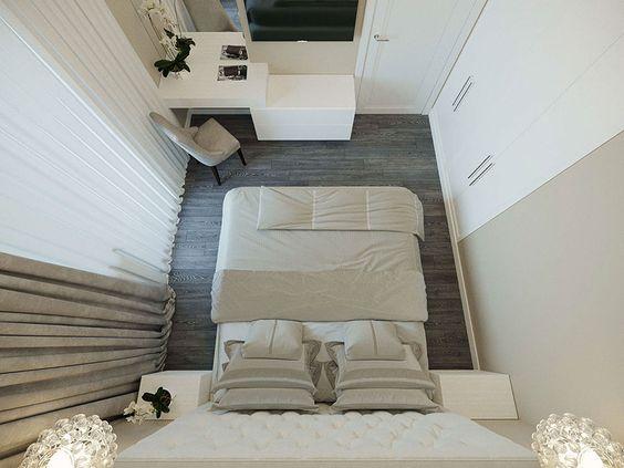 Disponiamo di un appartamento al piano nobile di un mini… camere da letto. Arredare Camera Matrimoniale Piccola Consigli Innovativi Casa Magazine