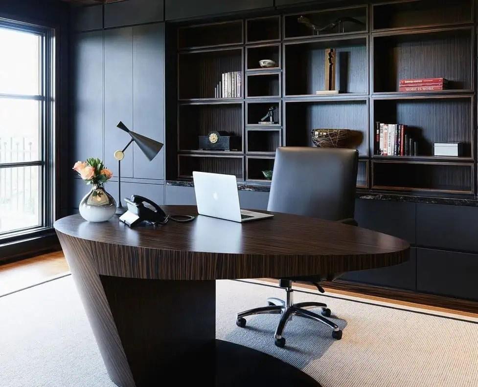 Office time è sinonimo di soluzioni d'arredamento per l'ufficio moderno ed estremamente diversificate tra loro. Come Arredare Un Ufficio Moderno Mobili E Accessori Casa Magazine