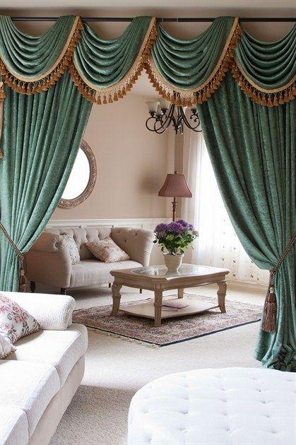 le tende, classiche o moderne, rappresentano quel tocco in più per personalizzare il look della nostra casa. Idee Per Arredare Casa Con Tende Consigli Utili Casa Magazine