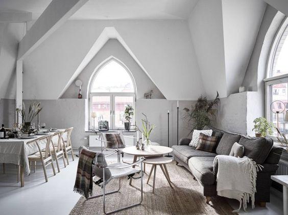 Finestre ad arco in casa: Finestre Ad Arco Come Integrarle Nell Arredamento Casamagazine