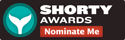 Nominate @bastardsheep in the Shorty Awards!