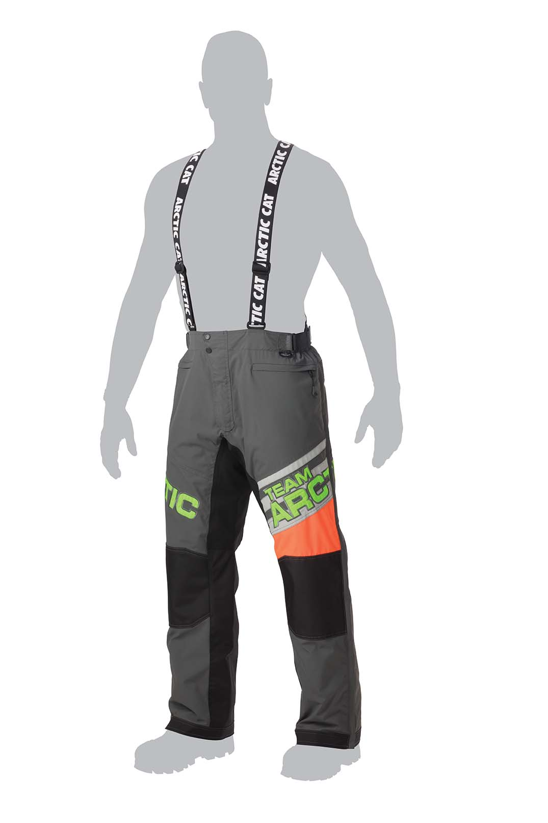 Arctic Cat Inc Team Arctic Sno Cross Pants L