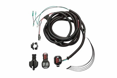 Arctic Cat, Inc. Wireless Remote Upgrade Kit