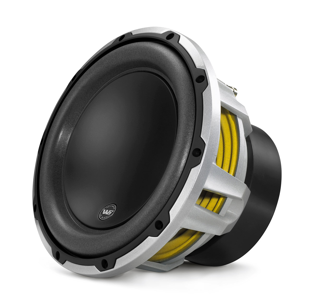 hight resolution of 10w6v2 d4 10 inch 250 mm subwoofer driver dual 4