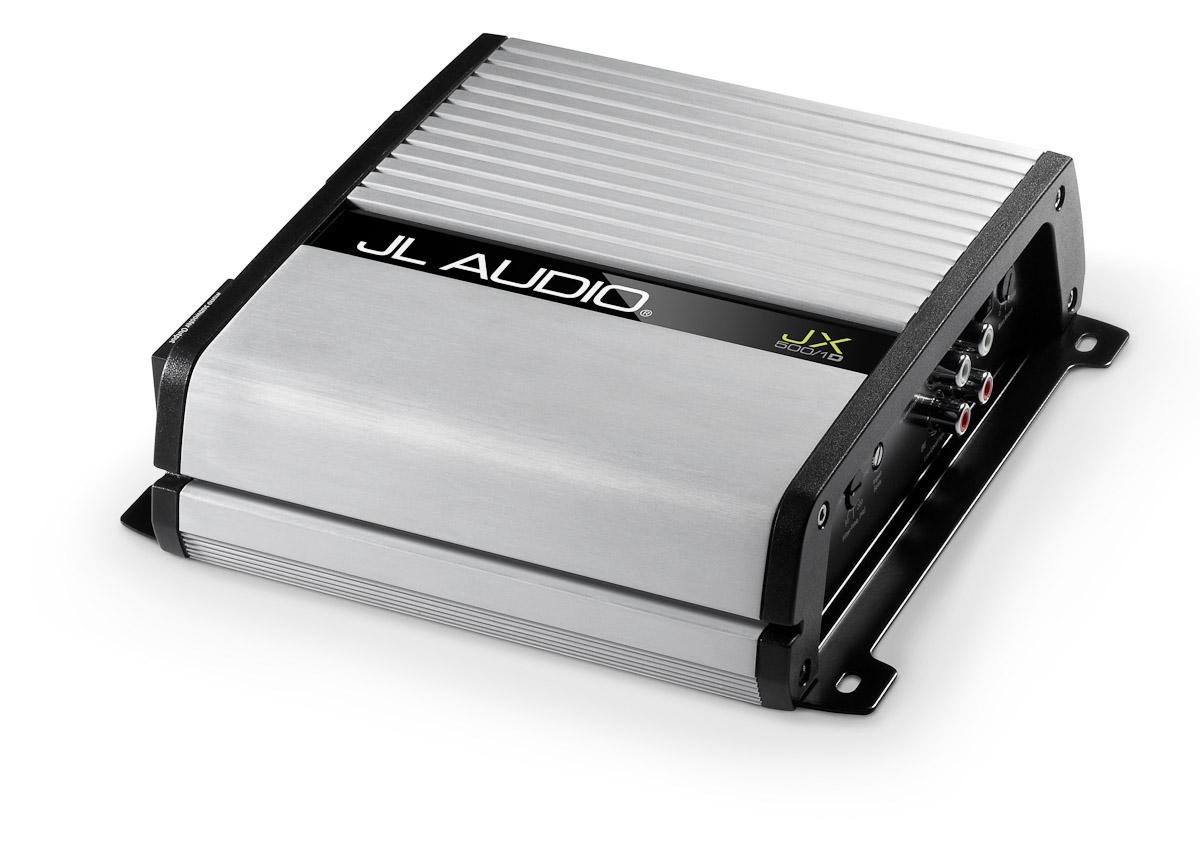 jx500 1d monoblock class d subwoofer amplifier 500 w [ 1200 x 848 Pixel ]