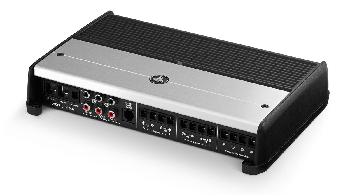 small resolution of jl audio xd700 5v2 5 ch class d car audio system amplifier 700w zoolander audio compressor diagrams jl audio wiring diagram