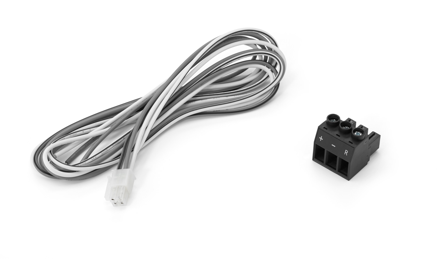 hight resolution of acp acs pp ca rp replacement speaker input wire harness and power plug for microsub and powerwedge