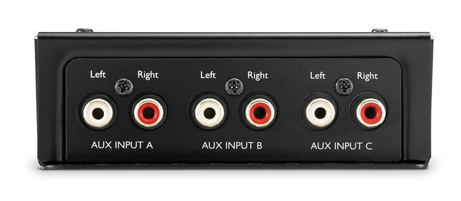 Jl Audio Cl Ses Source Expander Switch Jl Audio On Jl Audio Wireless