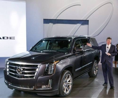 small resolution of 2018 cadillac escalade ext