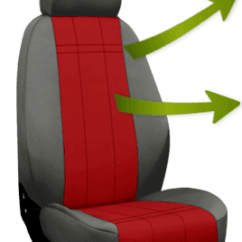 Cover Chair Seat Car Rentals Des Moines Cordura Waterproof Covers By Shearcomfort Sale On Now Custom Color