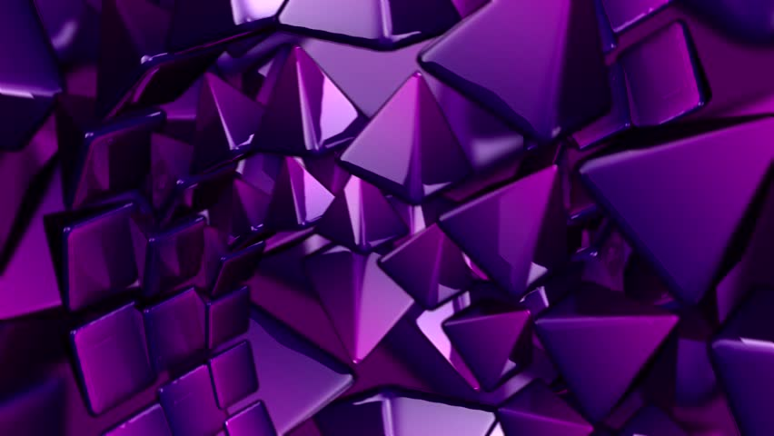 High Definition Abstract CGI Motion Backgrounds Ideal For