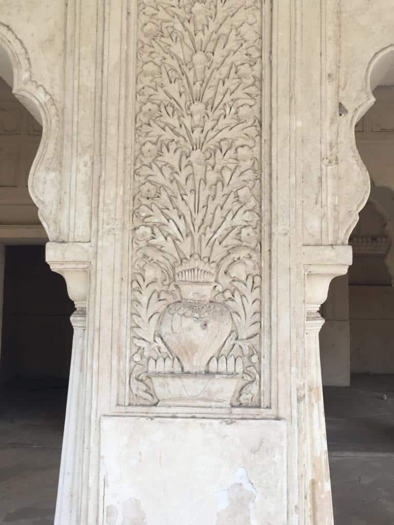 Mausoleum of Mah Luqa Bai
