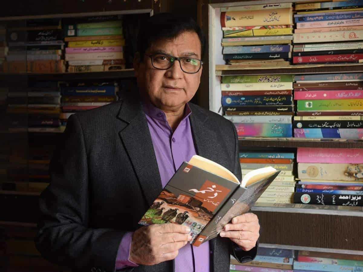 Online session on classical Urdu literature scheduled for Aug 8