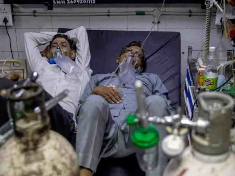 At 3,998, Covid deaths jump over 10X in India in 24 hours