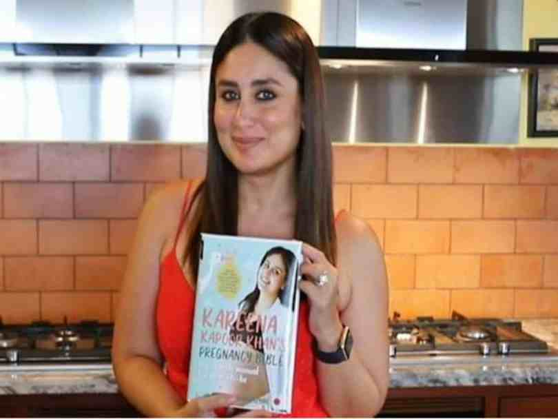 Pregnancy Bible row: Another police complaint filed against Kareena Kapoor Khan