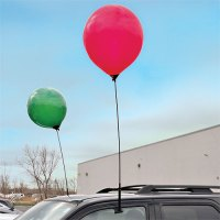 Balloon Holders, Balloon Pole Kit, Balloon Pole, Balloon ...