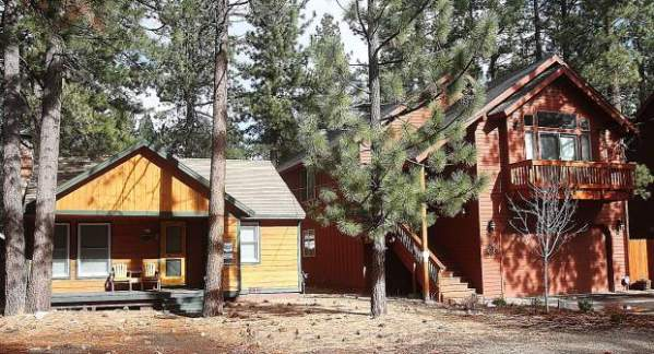 Vacation home rentals cap a possibility in South Lake