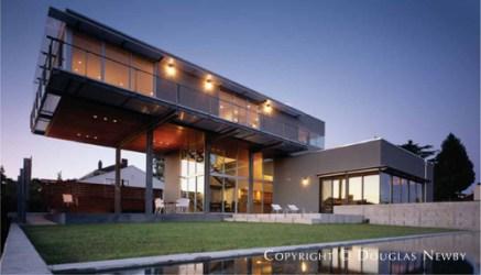 modern architecture seattle homes contemporary washington dallas estate architects designed interior significanthomes stamford