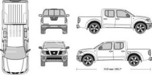 Using a Car Outline to Design a Car Wrap in 6 Simple Steps