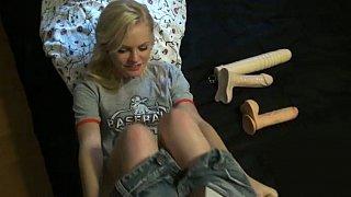Image: Blondie and her boyfriend
